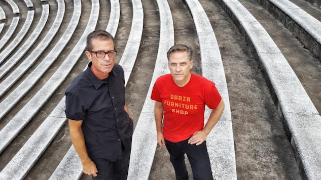"Nieuwe single Calexico – ""End Of The World With You"""