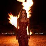 Céline Dion - Courage (★½): Soms kijken we beter terug