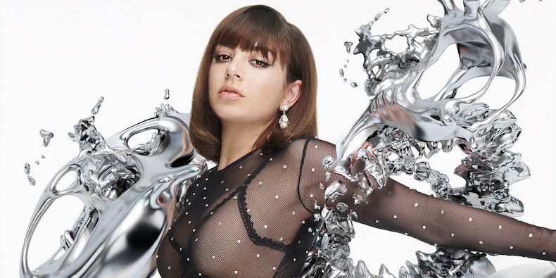 "Nieuwe single Charli XCX – ""5 In The Morning"""