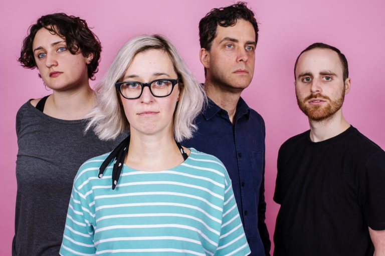 "Nieuwe single Chorusgirl – ""No Goodbye"""