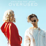 "Nieuwe single Clara Mae feat. gnash – ""Overused"""