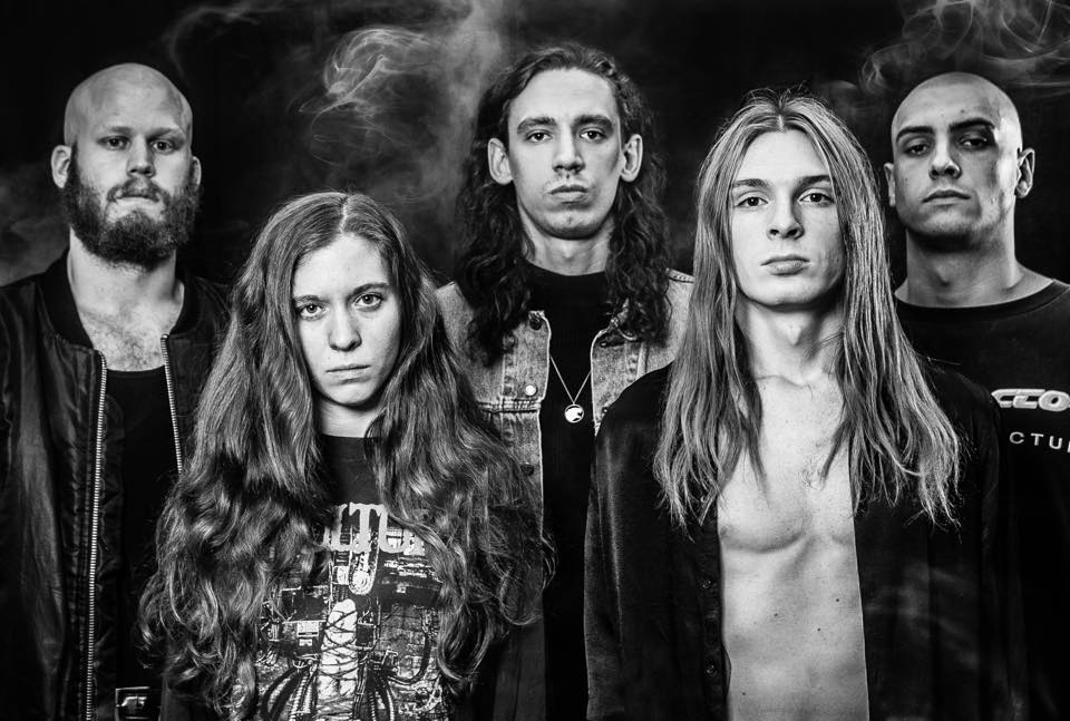 "Nieuwe single Code Orange – ""Underneath"""