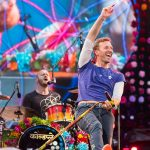 "Nieuwe singles Coldplay - ""Daddy"" & ""Champion Of The World"""