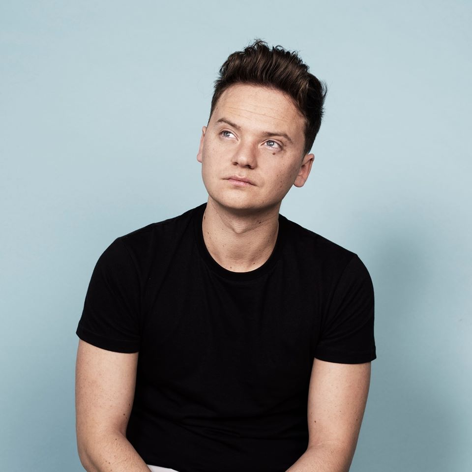 "Nieuwe single Conor Maynard – ""Nothing but You"""