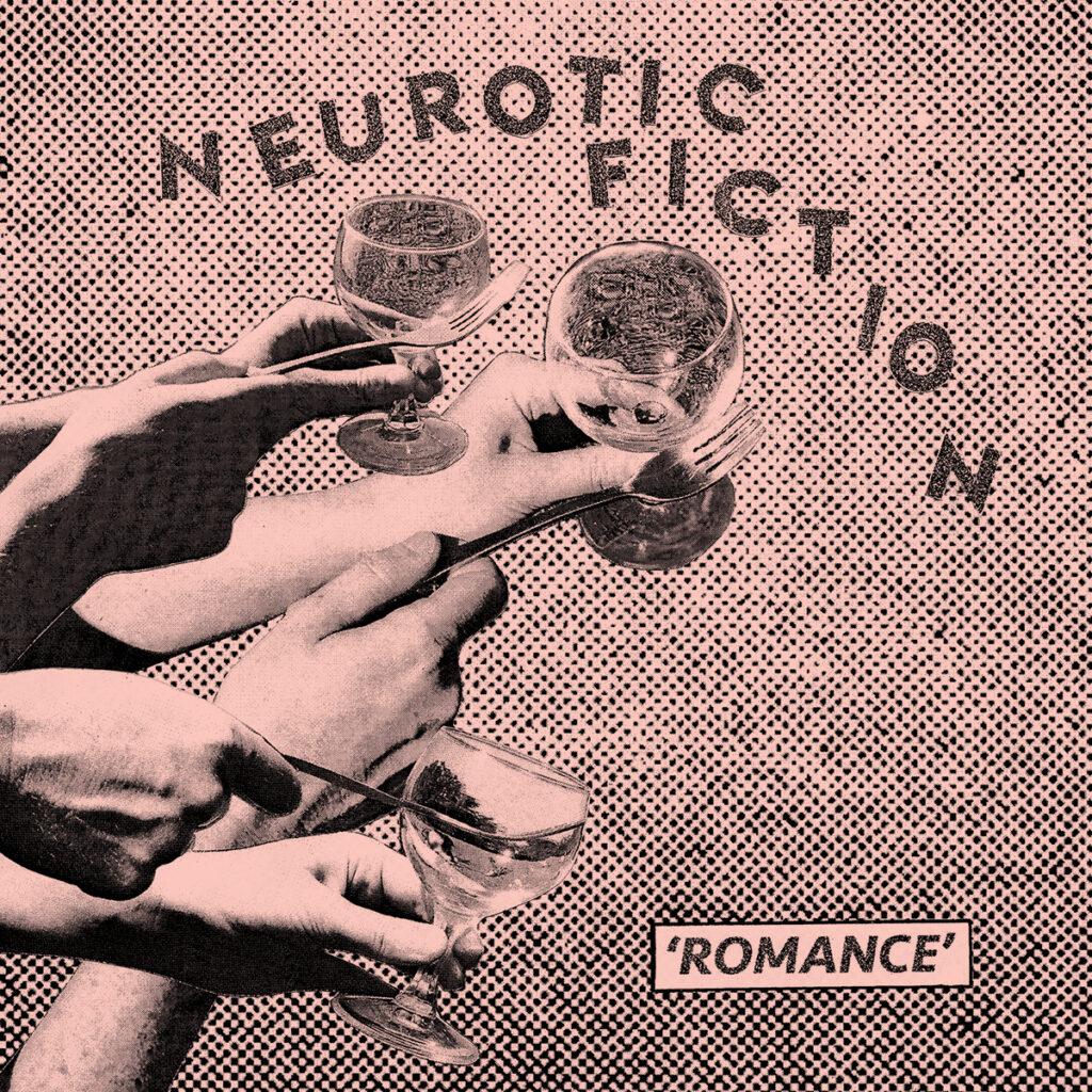 Neurotic Fiction – Romance (★★★½): Surfen in de regen