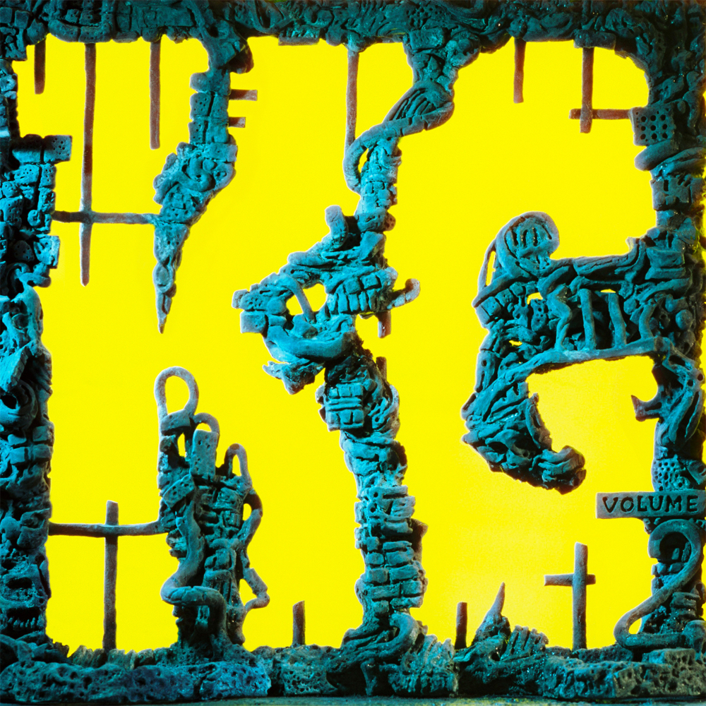 King Gizzard & The Lizard Wizard – K.G. (★★★★): Vliegende microtonale fruitmand