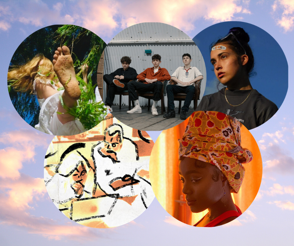 "De vijf van ""Den Beir"" (6 juli – 12 juli)"