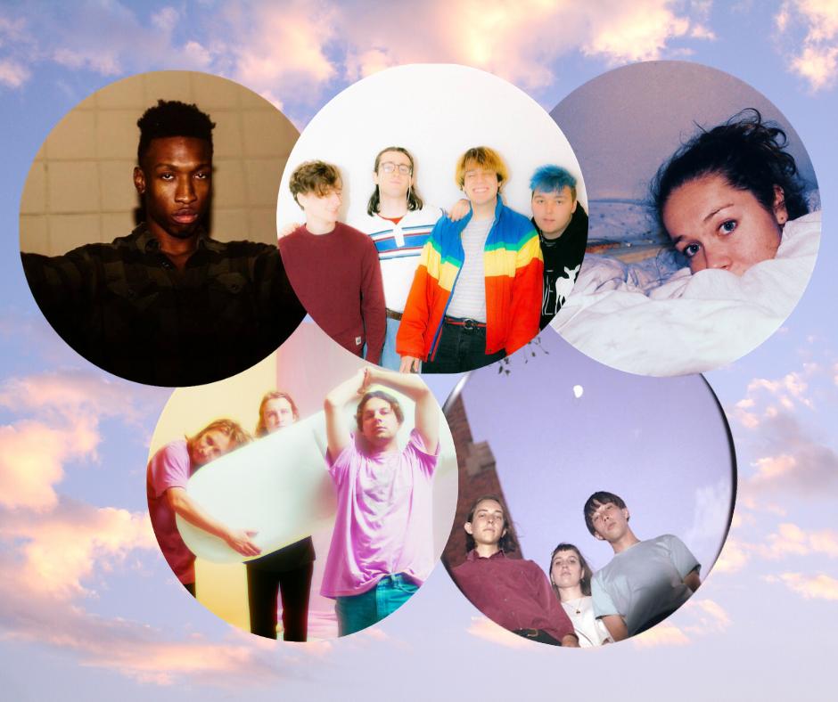 """De vijf van """"Den Beir"""" (25-31 mei)"""