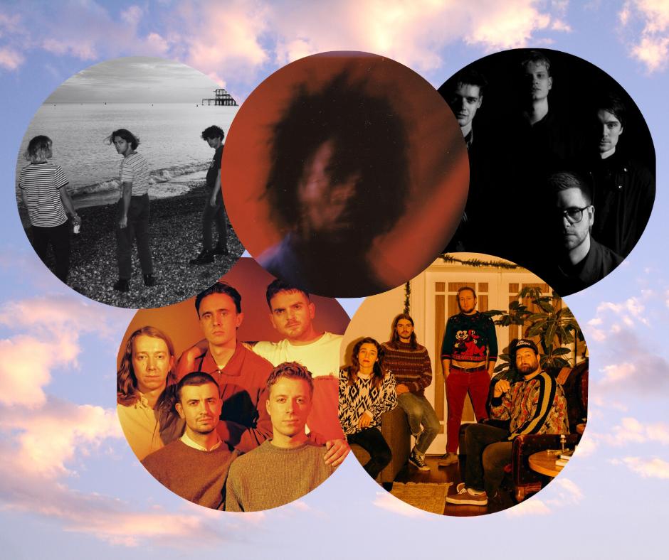 """De vijf van """"Den Beir"""" (8 juni – 14 juni)"""