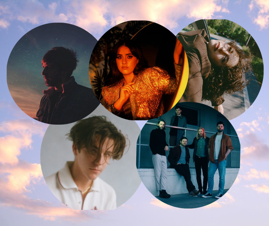"De vijf van ""Den Beir"" (20 juli – 26 juli)"