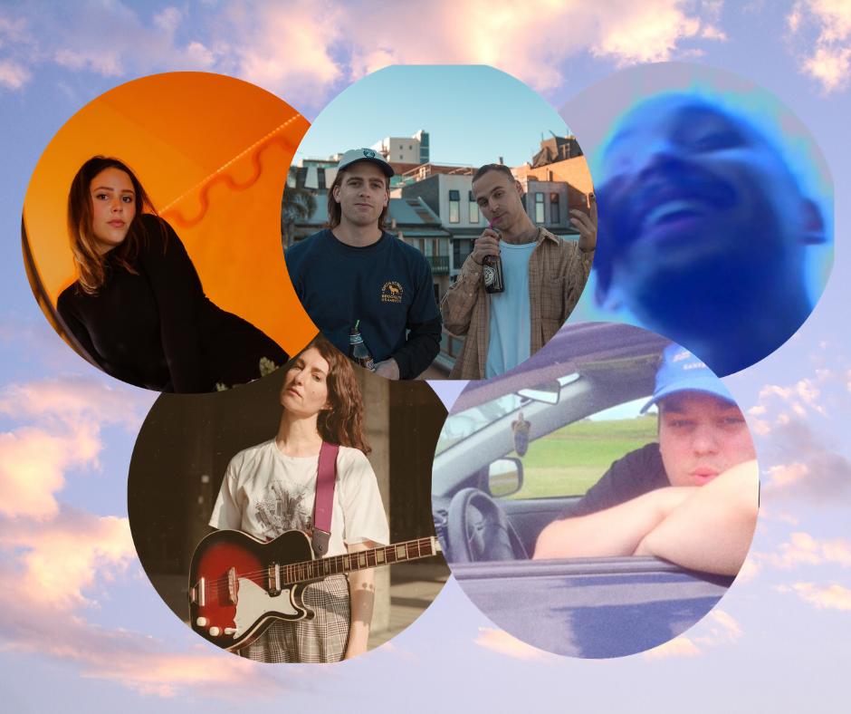 """De vijf van """"Den Beir"""" (15 juni – 21 juni)"""