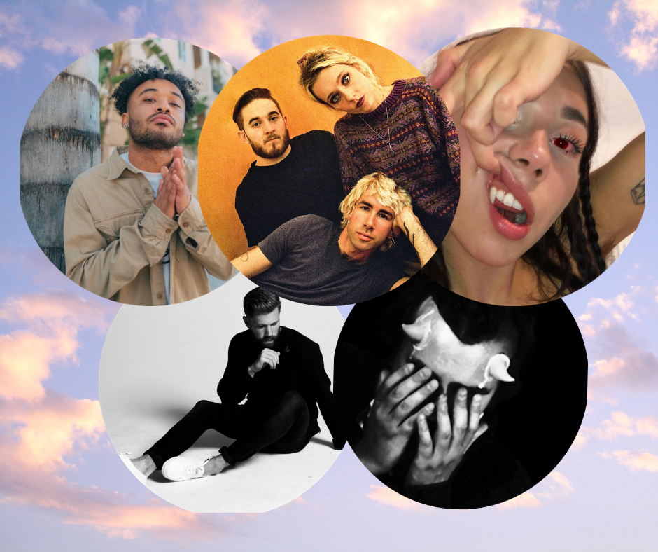 "De vijf van ""Den Beir"" (9 november – 15 november)"