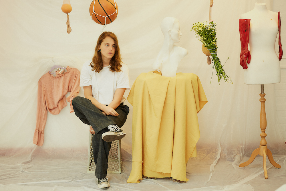 "Nieuwe single Marika Hackman – ""all night"""