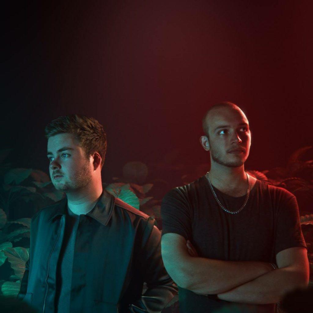 "Nieuwe single DROELOE & Sem – ""Facing The Sea"""