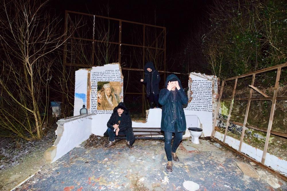 "Première: Nieuwe single Raveyards – ""To Slow"""