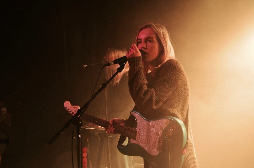 "Nieuwe single The Japanese House – ""Chewing Cotton Wool"""
