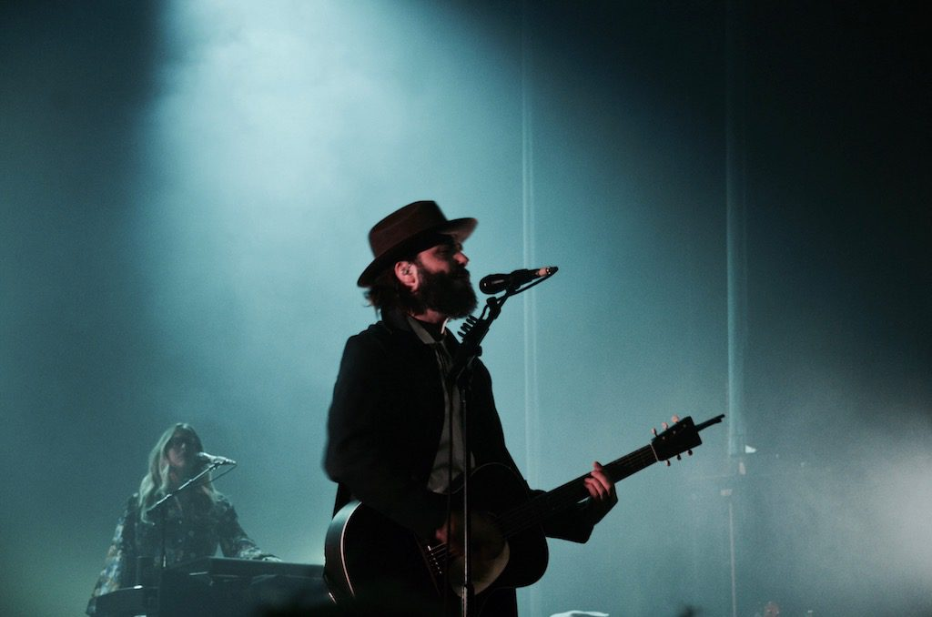 Lord Huron @ Ancienne Belgique (AB): 'The evening we met'