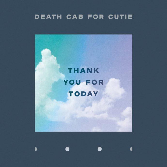 Death Cab for Cutie – Thank You For Today (★★★): Tevreden met middelmaat
