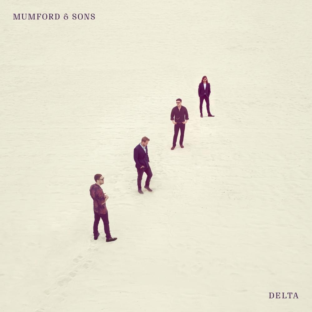 Mumford & Sons – Delta (★★½): Kiezen is verliezen