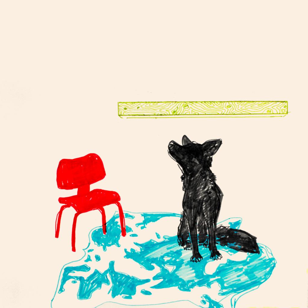 Dogleg – Melee (★★★★½): Blaffende honden bijten door