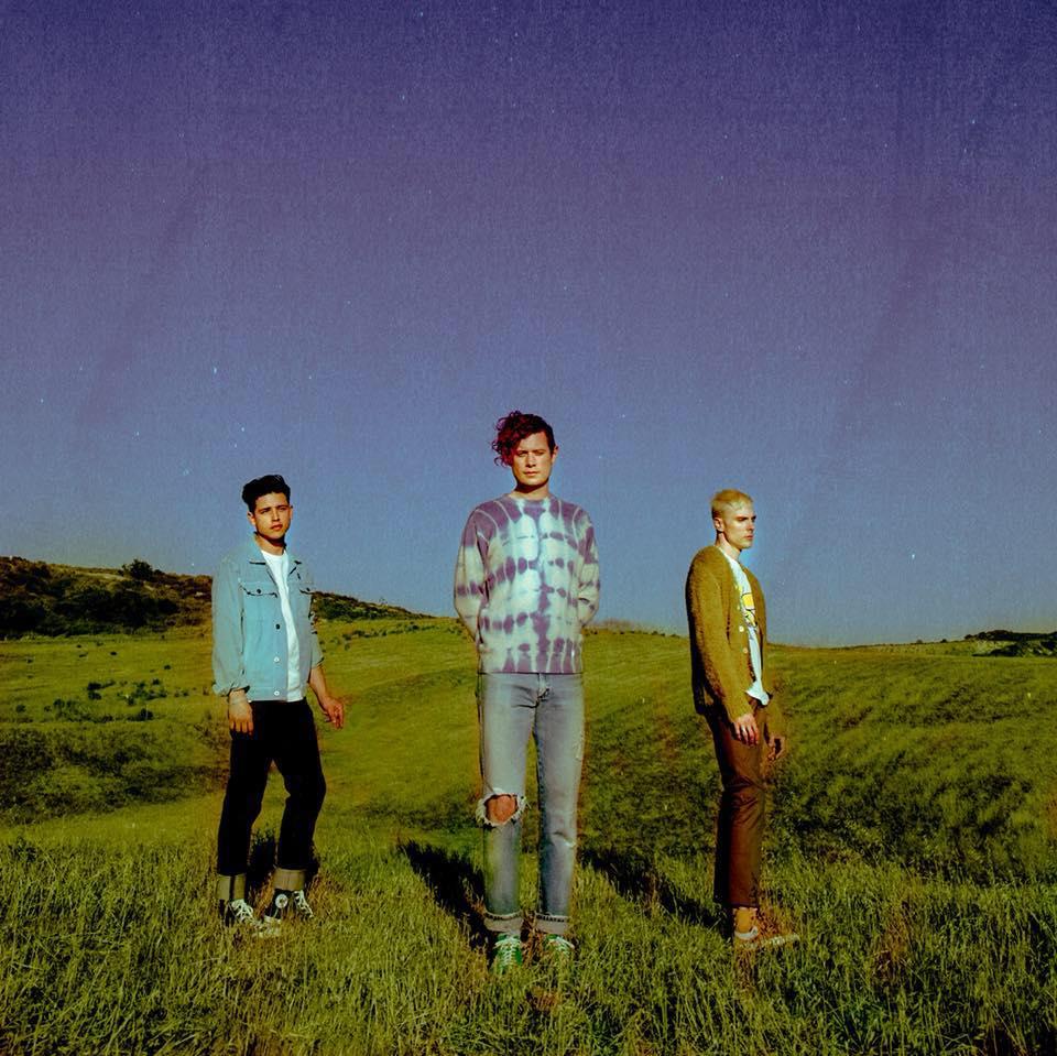"""Nieuwe single Dreamers – """"Die Happy"""""""