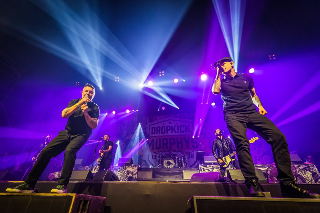 "Nieuwe single Dropkick Murphys – ""Smash Shit Up"""