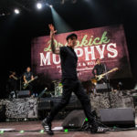 "Nieuwe singles Dropkick Murphys - ""Mick Jones Nicked My Pudding"" & ""James Connolly"""