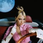 Dua Lipa - Future Nostalgia (★★★★½): Popprinses wordt popgodin
