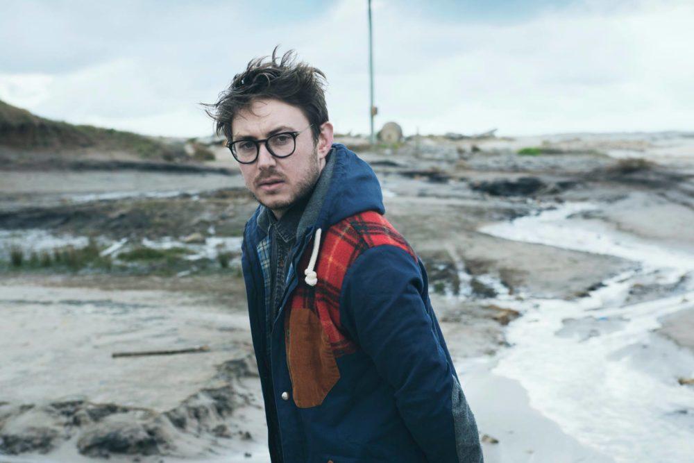 """Nieuwe single Dustin Tebbutt – """"Resin"""""""