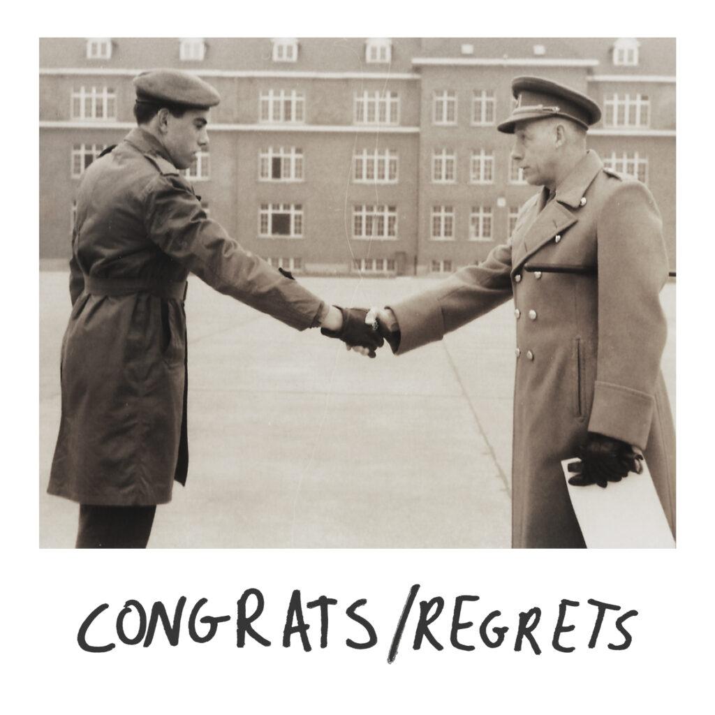 Get Well – Congrats/Regrets (★★★½): Het versterkte verlangen naar de festivalzomer