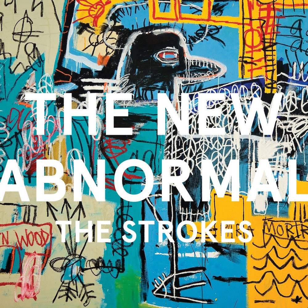 The Strokes – The New Abnormal (★★★½): De populairste cultband