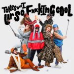 "Nieuwe single Tones and I – ""Ur So F**kInG cOoL"""