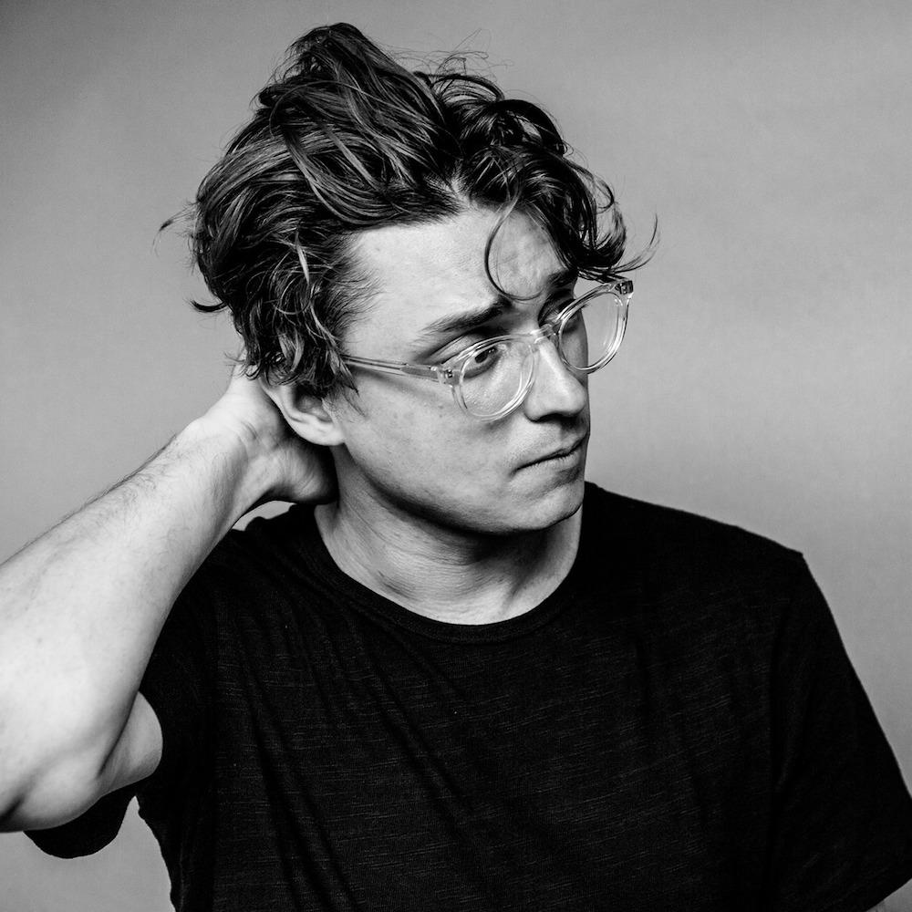 """Nieuwe single Elliot Moss – """"Bodyintoshapes"""""""