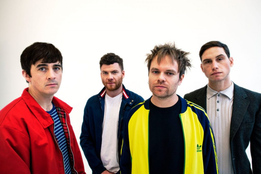 Enter Shikari The King