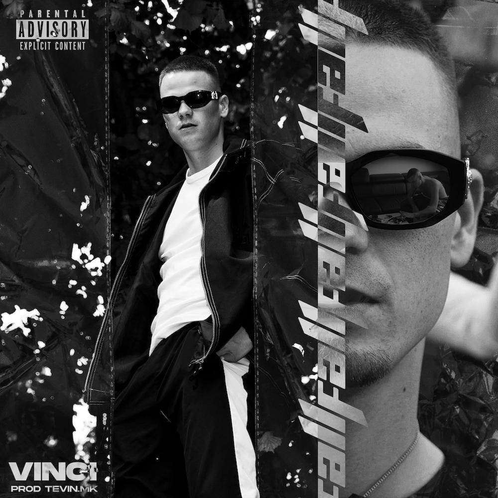 "Nieuwe single Vinci – ""Fall"""