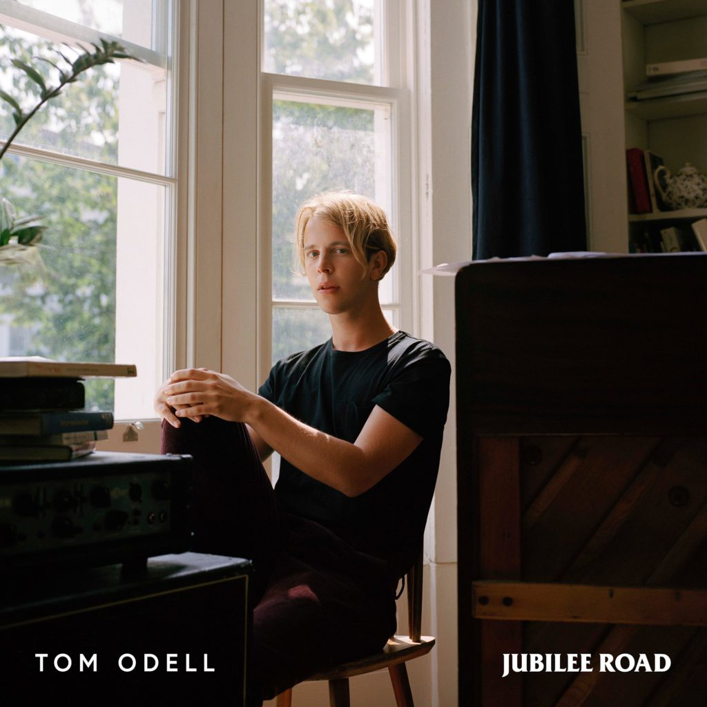 Tom Odell – Jubilee Road (★★★): Verzameling van zeemzoete liefdesliedjes