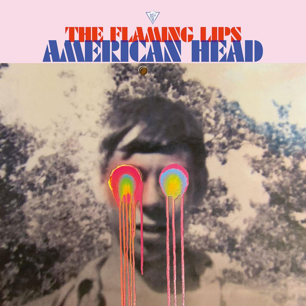 The Flaming Lips – American Head (★★★): Wanneer de vlam toch een beetje uitbrandt