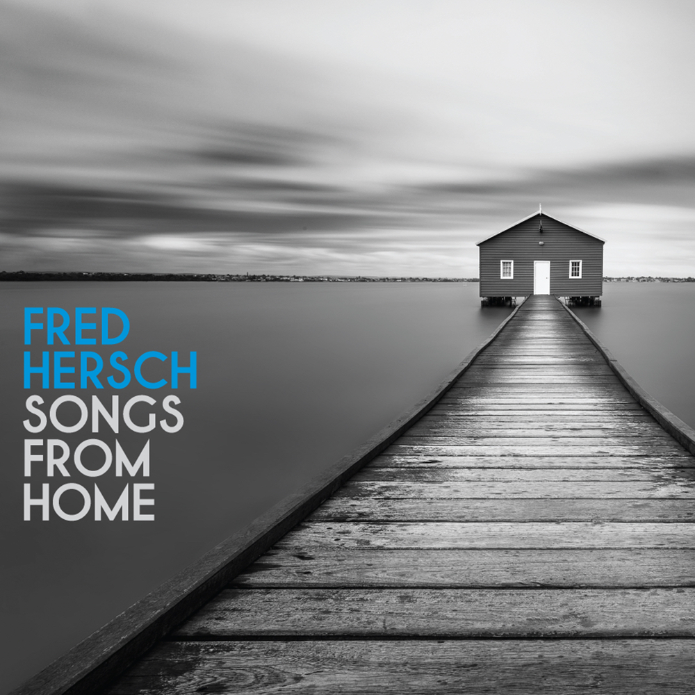 Fred Hersch – Songs From Home (★★★★): Masterclass van een pianogigant