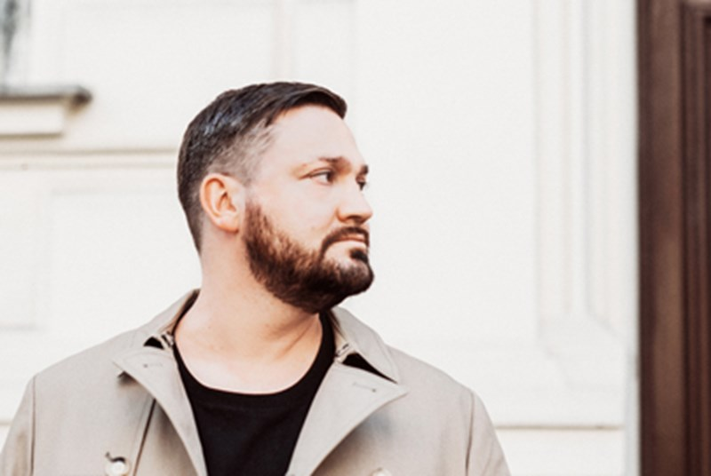 "Nieuwe single Fritz Kalkbrenner – ""Kings & Queens"""