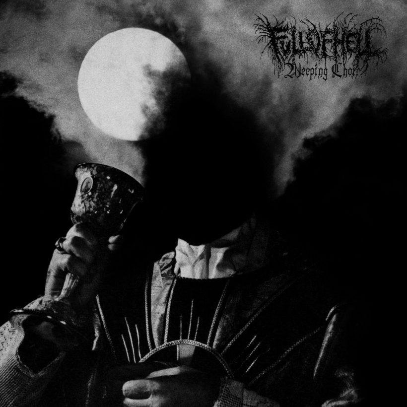 Full Of Hell – Weeping Choir (★★★★): Adembenemende tocht die leidt naar het donker