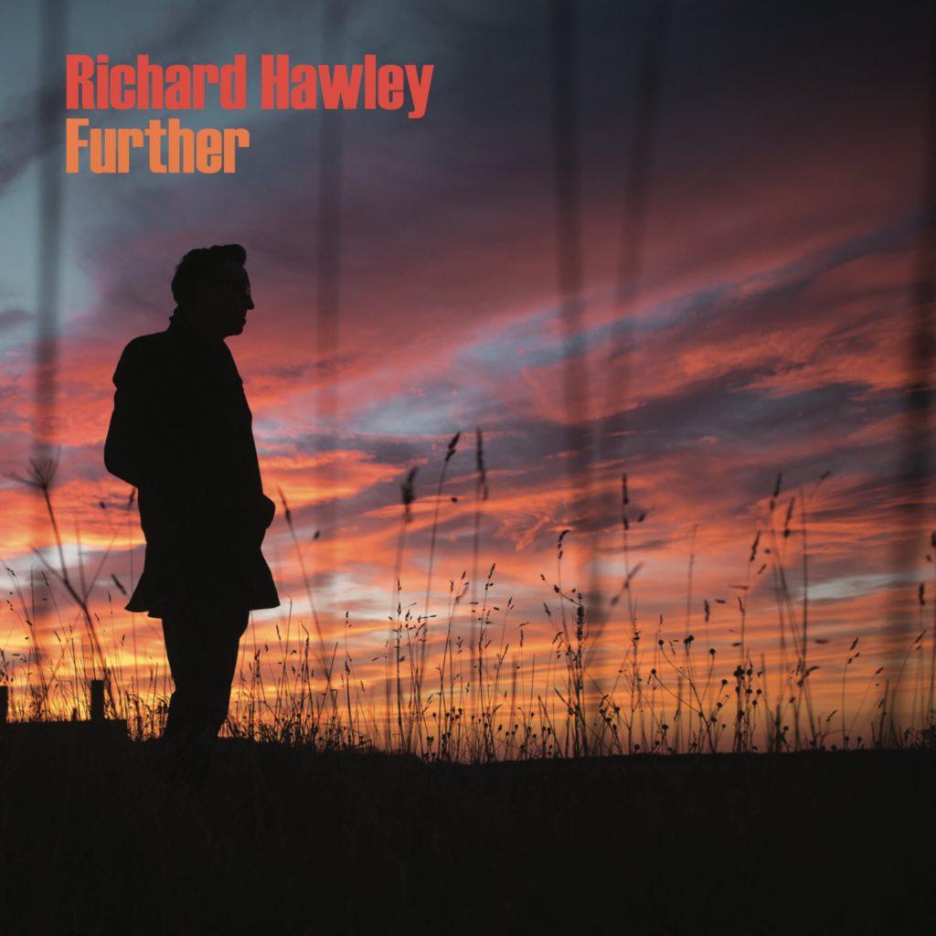 Richard Hawley – Further (★★★★): Gitaarsolo's op een bedje van melodie