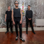"Nieuwe single Glasvegas - ""My body Is a Glasshouse (A Thousand Stones ago)"""