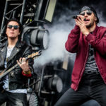 "Nieuwe single Avenged Sevenfold - ""Set Me Free"""