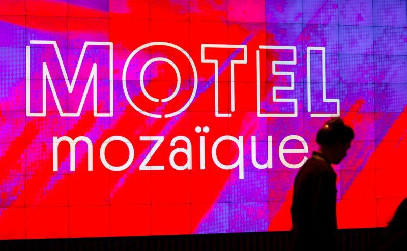 Breekbaarheid, boetedoening en bedwelming: dit waren de 5 beste optredens op Motel Mozaïque 2018