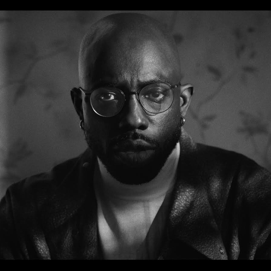 "Nieuwe single Ghostpoet – ""Nowhere To Hide Now"""