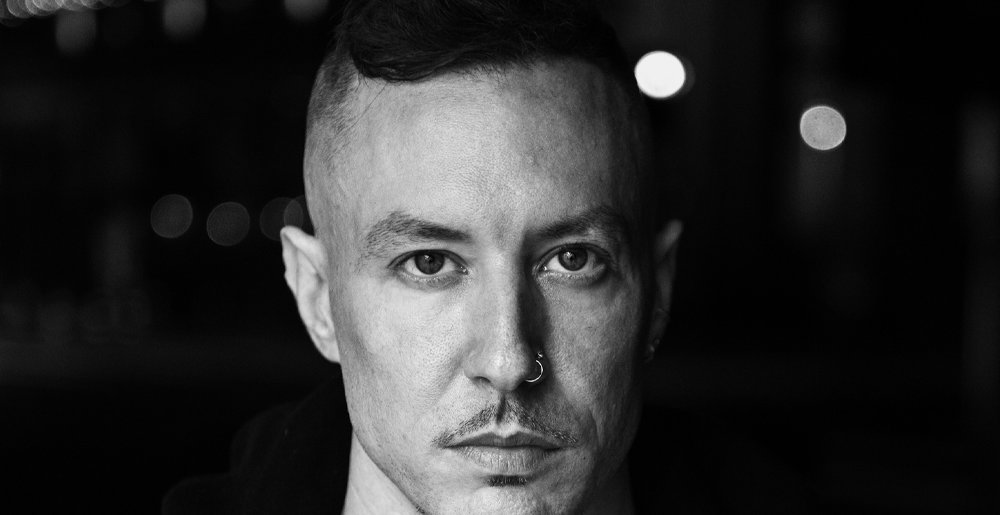 "Nieuwe single Greg Puciato – ""Fire for Water"""