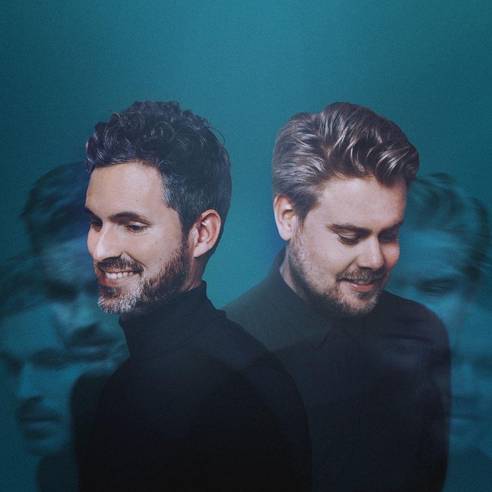 """Nieuwe single HAEVN – """"No Man's Land"""""""