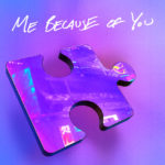 "Nieuwe single HRVY - ""ME BECAUSE OF YOU"""