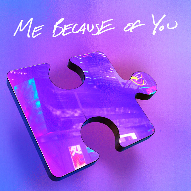 "Nieuwe single HRVY – ""ME BECAUSE OF YOU"""