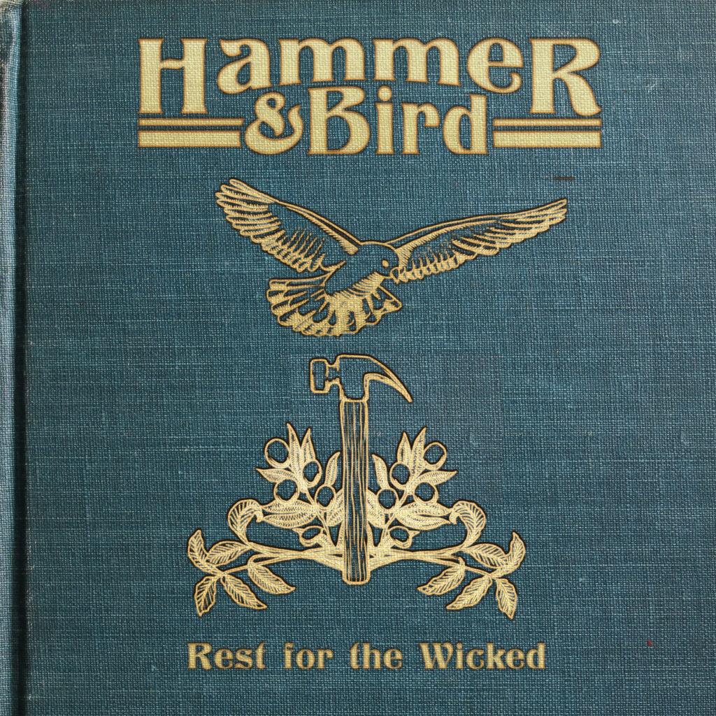 Hammer & Bird – Rest for the Wicked (★★★½): Een hartverwarmend debuut
